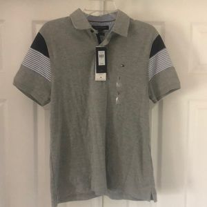 Tommy Hilfiger Performance Polo Shirt Small